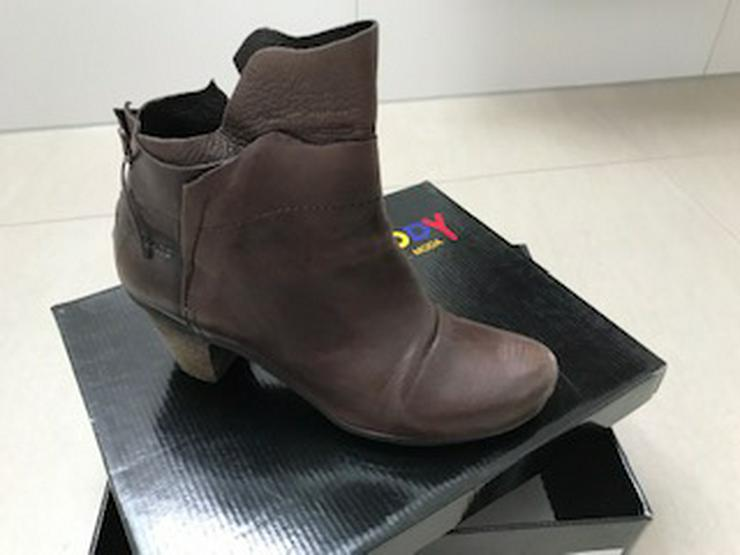 Marc-Boots