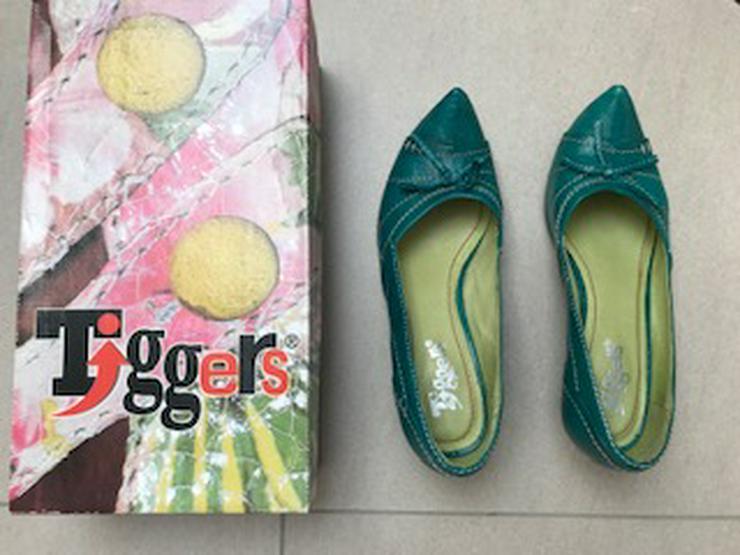Tiggers - Schuhe