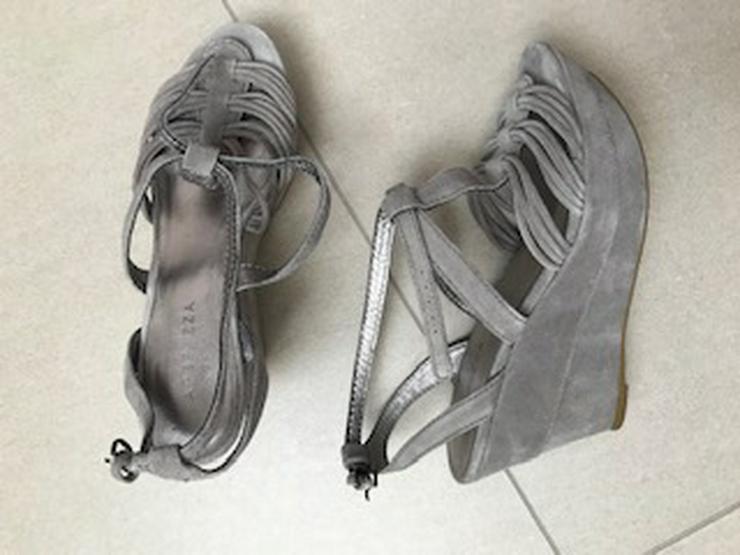 Aperazza - Schuhe