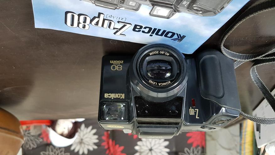 2 Fotoapparate