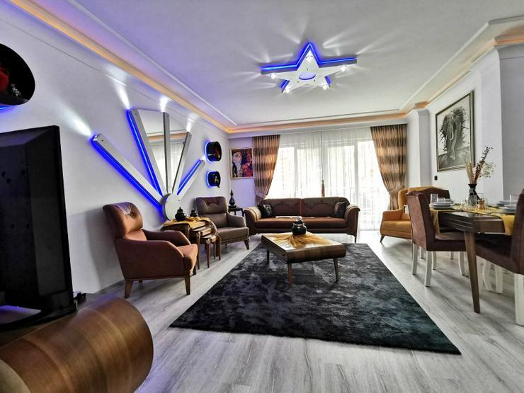 Alanya, Gleich einziehen ! Alles fertig ! Ein toller Preis ! 340 - Ferienwohnung Türkei - Bild 1