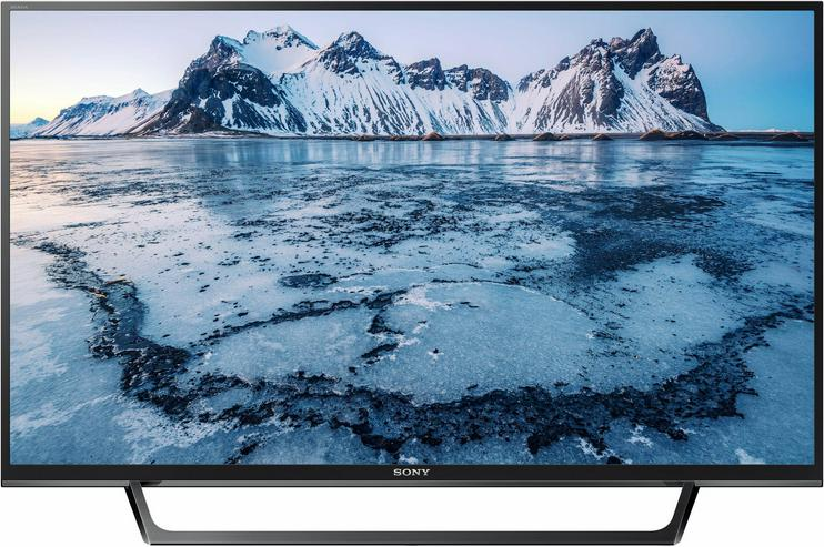 Bild 3: Sony KDL40WE665 Fernseher 102 cm (40 Zoll)