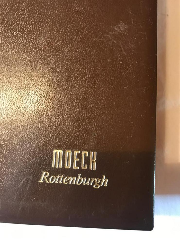 Moeck Rottenburgh Tenor Blockflöte