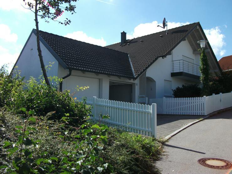 Wohnung in Zweifamilienhaus zu vermieten