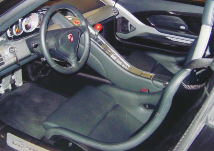 Bild 2: Carrera GT