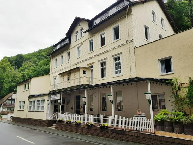 Putzfrau/Man gesucht fur Hotel bis 50 Zimmer