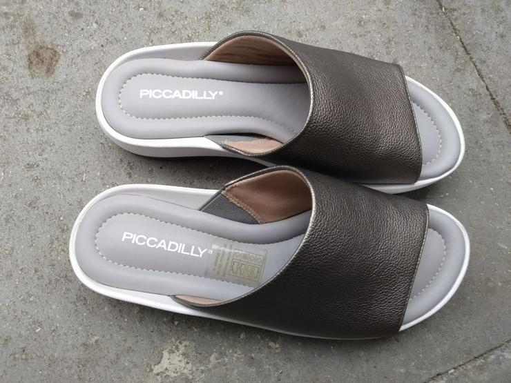 Piccadilly Sandalen in 38