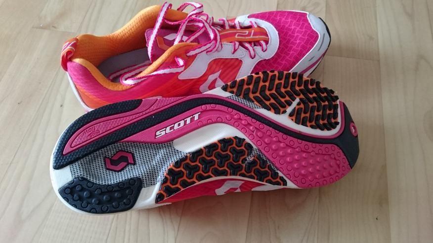 Scott-Schuhe