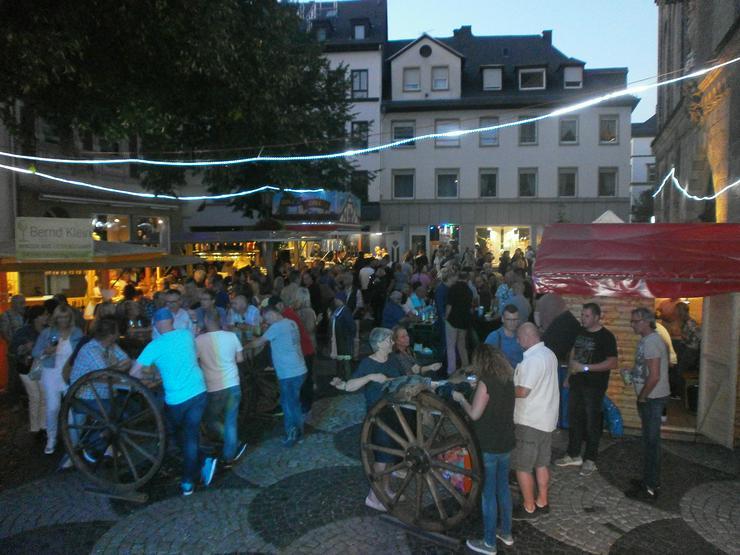 Bild 3: Italienisch Deutsch  Hochzeit Geburtstag Sommerfest Taufen Kommunion LIVE MUSIK