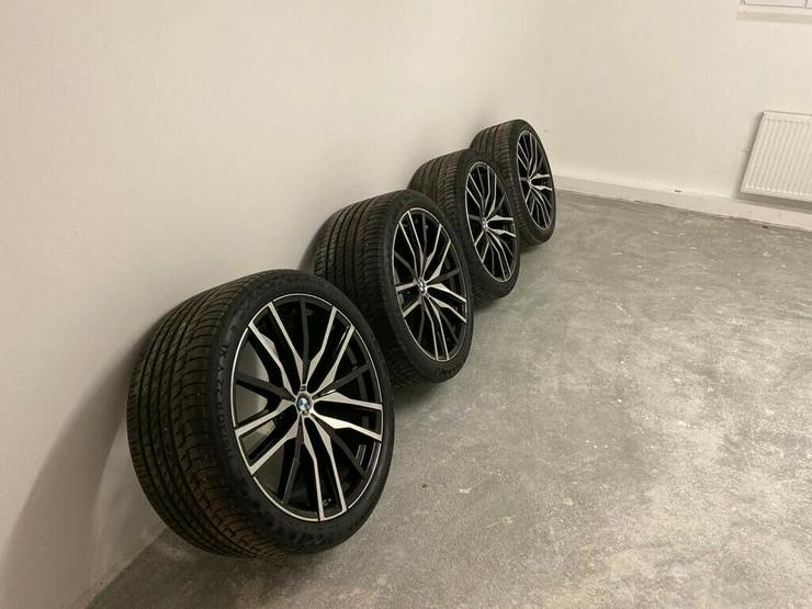 BMW X5 G05 X6 G06 Styling 742 M