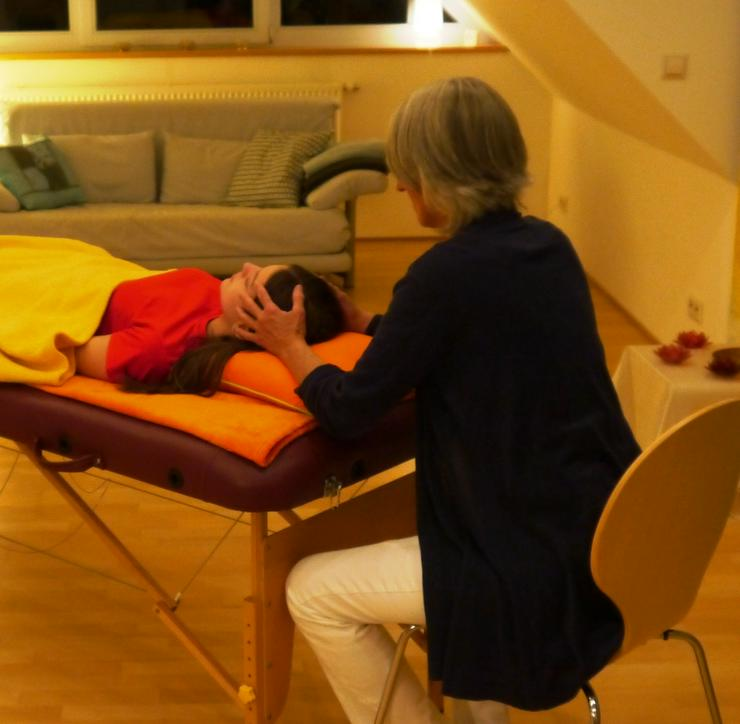 CranioSacrale Yogatherapie