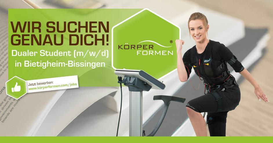Auszubildende für duales Studium DHFPG gesucht - Bachelor in Fitnesstraining, Fitnessökonomie, Sportökonomie