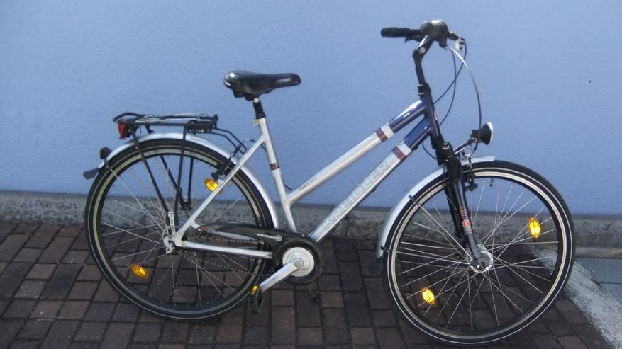 Damenfahrrad 28 Zoll von Kreidler Versand möglich - Citybikes, Hollandräder & Cruiser - Bild 1