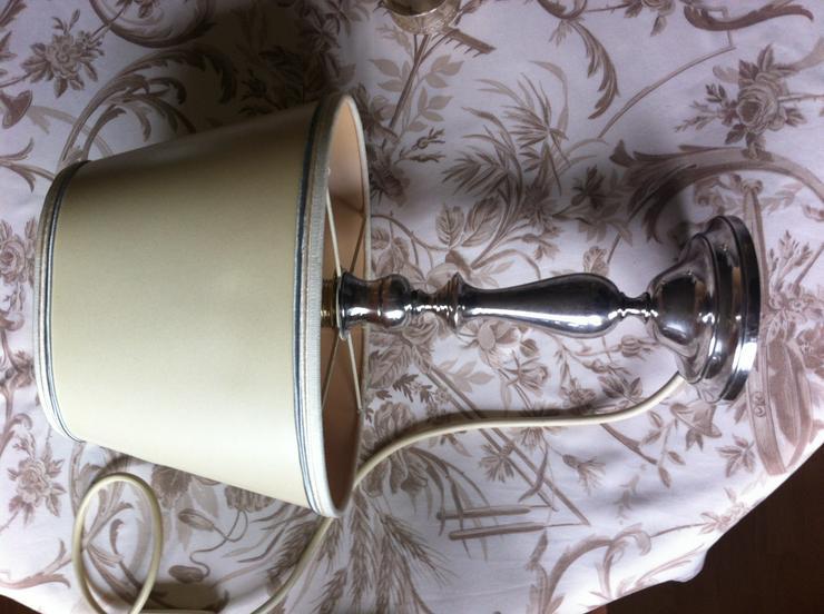 Tischlampe Gebr. Hepp - Tischleuchten - Bild 1