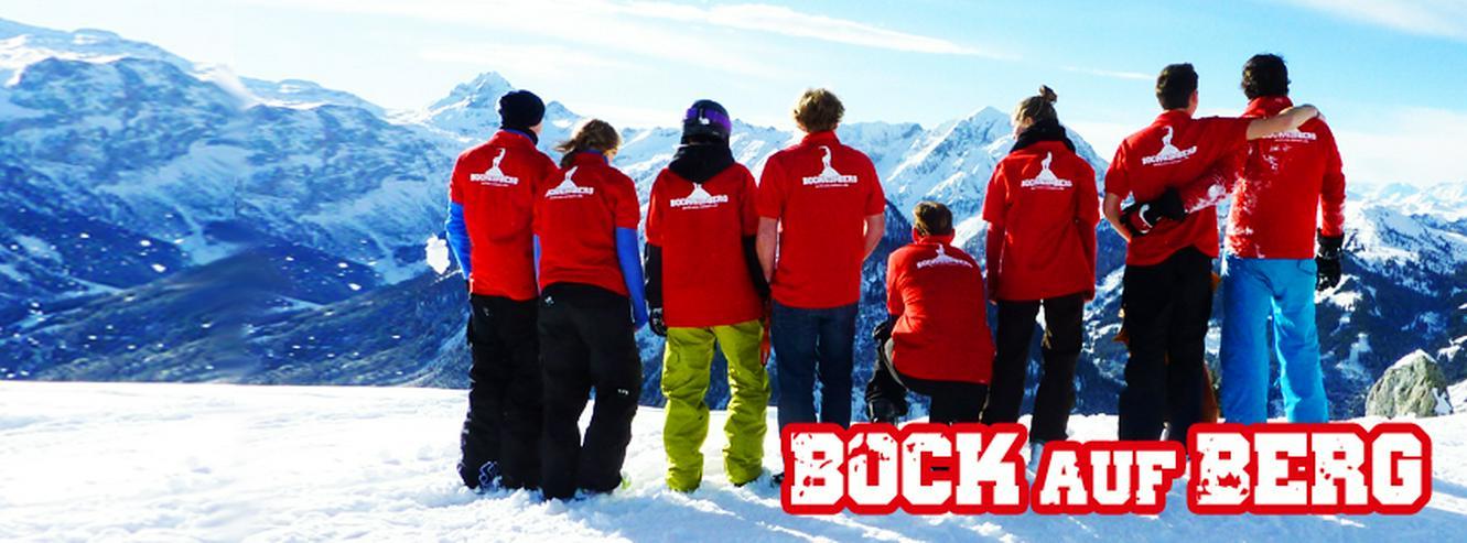 Bock auf Berg? Reiseleiter/Animateur (m/w/d) in Österreich - Winter 2020/21