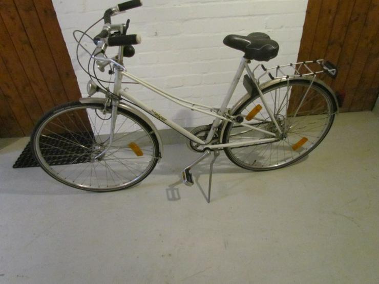 Damen ALU Fahrrad 28 er