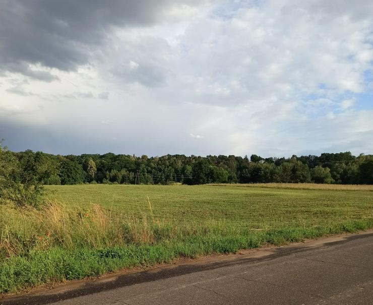 Grundstück in Polen