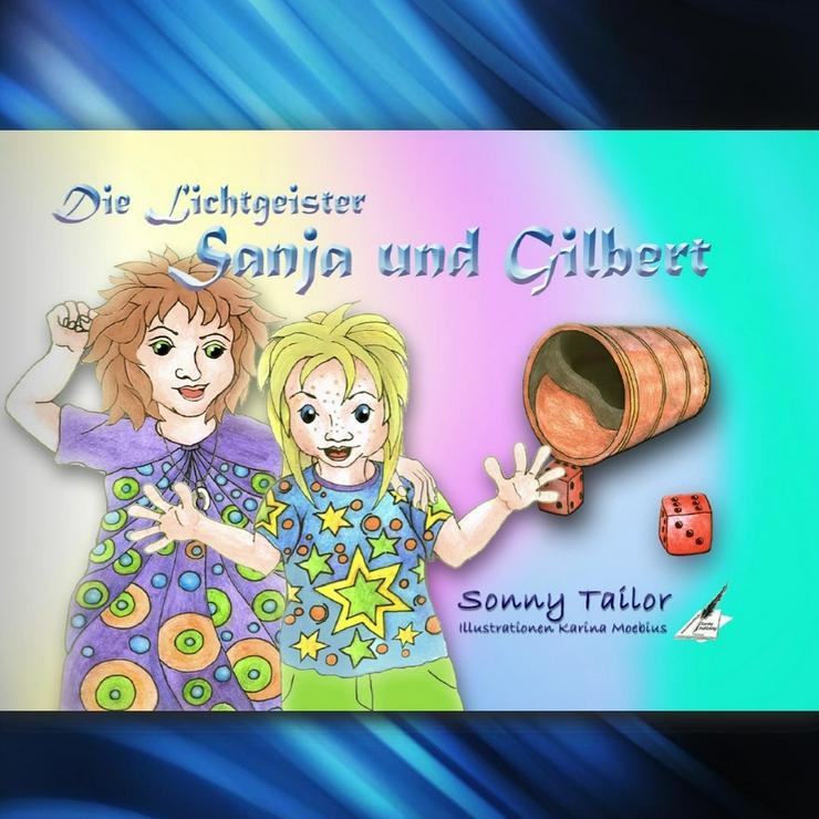 Kinderbuch 7 bis 10 Jahre