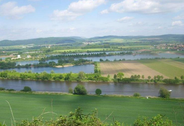 Urlaub im schönen Weserbergland freie private Ferienwohnung