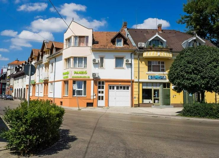 Gasthaus in Ungarn zum Verkaufen!
