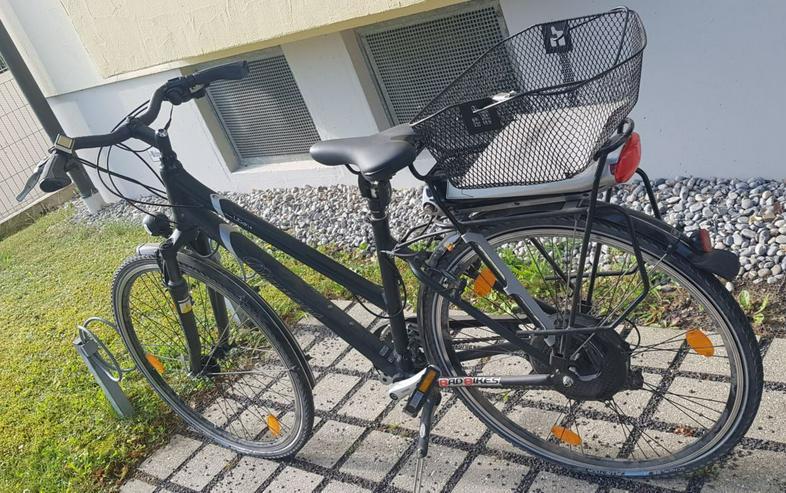 Hochwertiges E-Bike günsig