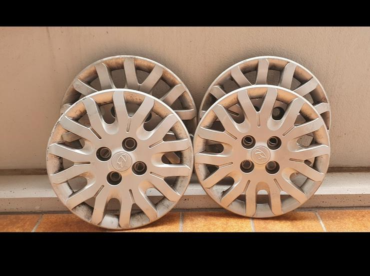 Sommer Reifen hyundai i10