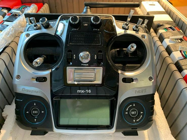 Align T Rex 600 EFL Pro 3 GX