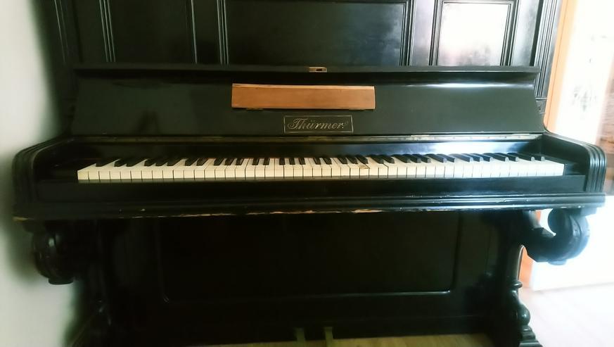 Klavier zu verschenken - Selbstabholung