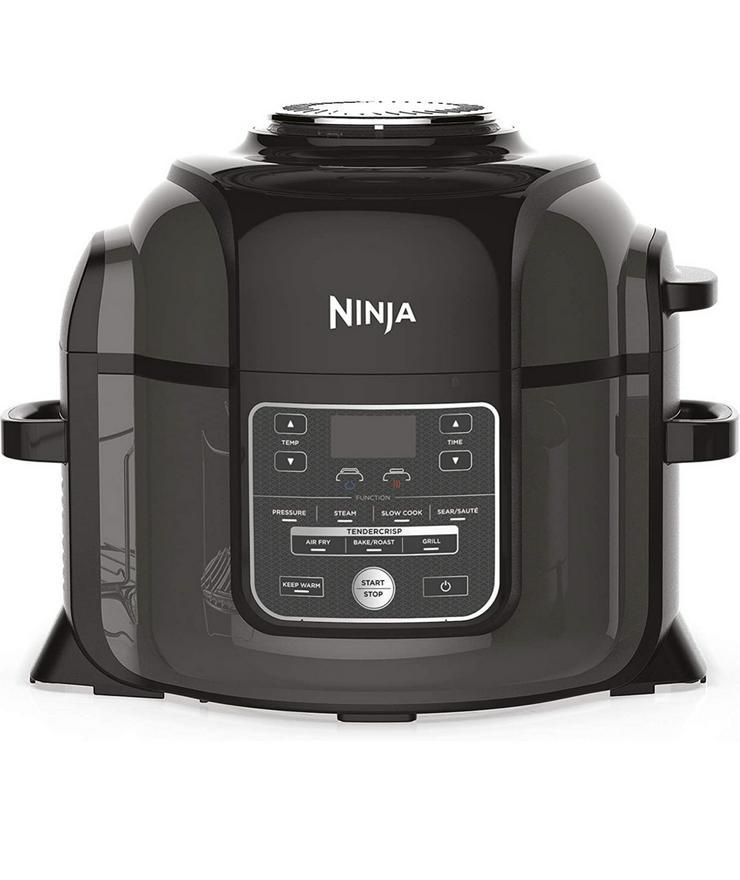 Ninja Multikocher OP300EU