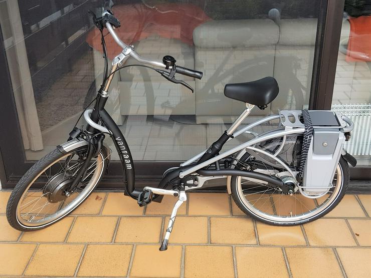 E-Bike Van Raam Balance