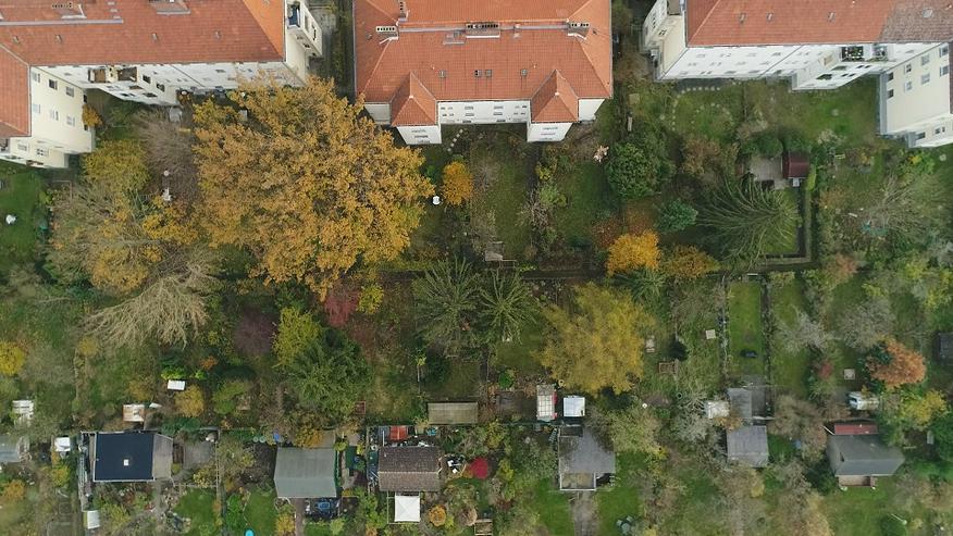 Bild 6: Vermietete 3-Zi.-Wohnung Berlin-Charlottenburg Westend Kapitalanlage