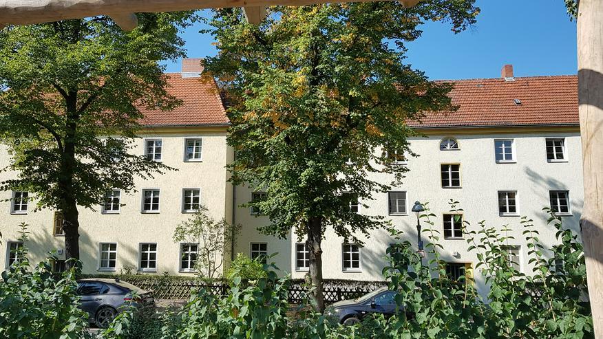Bild 2: Vermietete 3-Zi.-Wohnung Berlin-Charlottenburg Westend Kapitalanlage