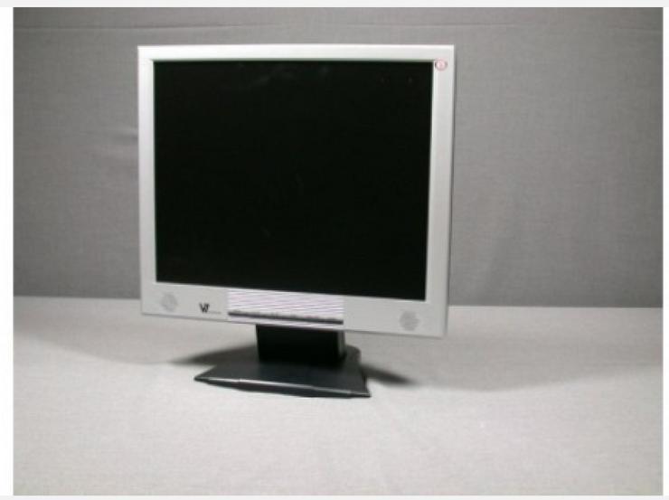 Monitor 17 Zoll    Videoseven L17PS