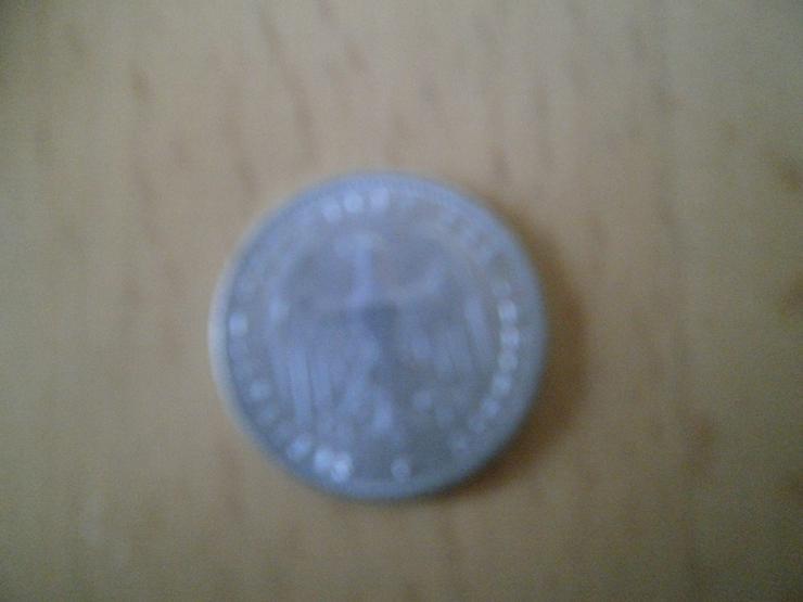 Bild 2: Münze von Toten