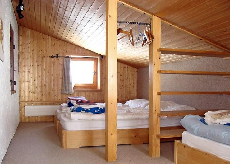 Bild 3: Ferienhaus in den Bergen