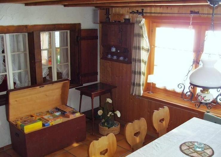Bild 6: Ferienhaus in den Bergen