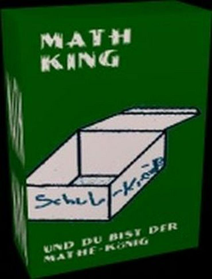 Math King 2.00