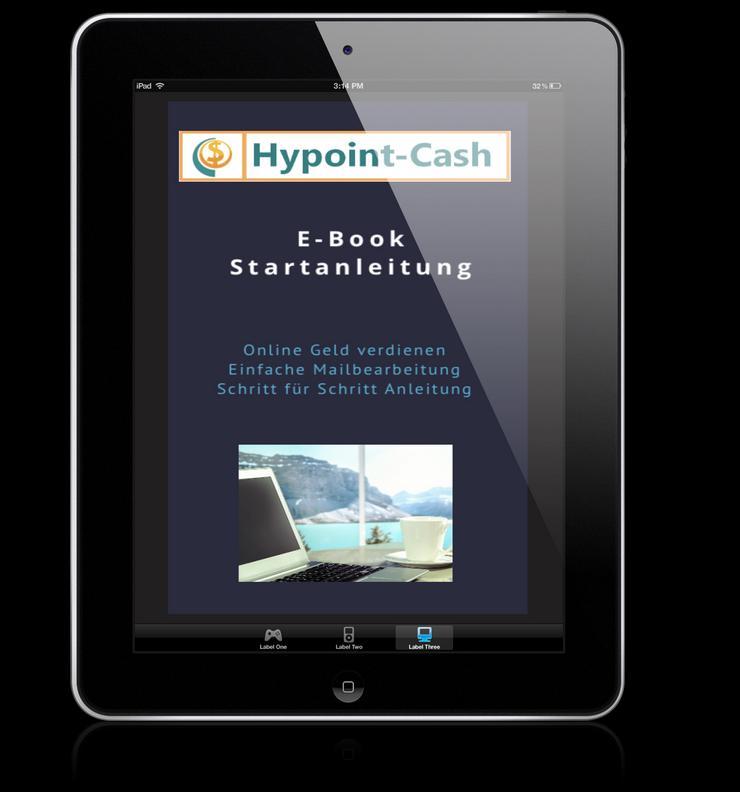Bild 2: Top E-Book Starter Set von Hypoint-Cash