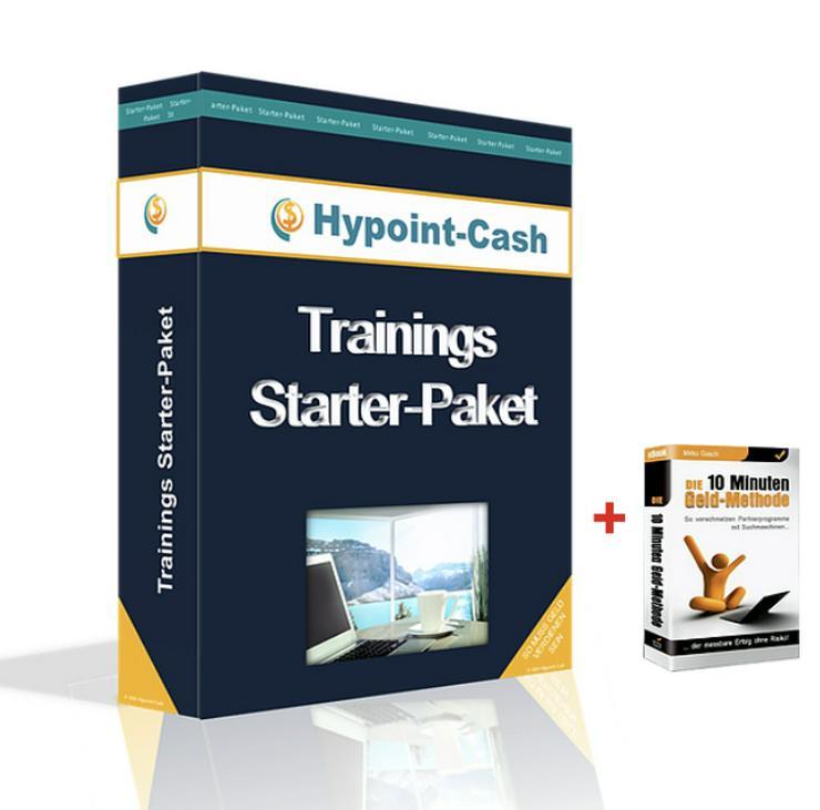 Bild 3: Top E-Book Starter Set von Hypoint-Cash