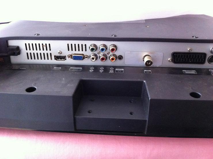 Bild 4: LED-Fernseher von AEG