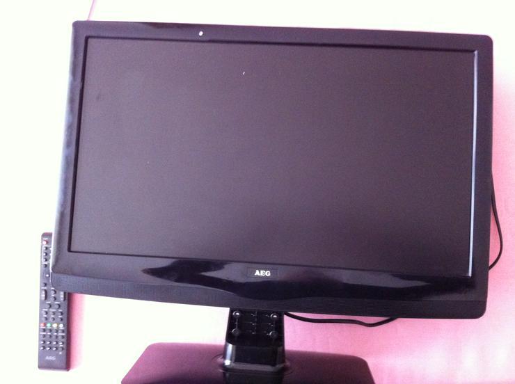 LED-Fernseher von AEG