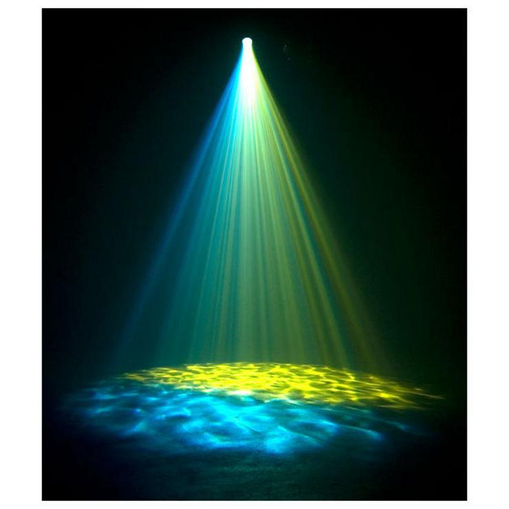 Verleih H2O LED - Wassereffekt I Partylicht I Scheinwerfer