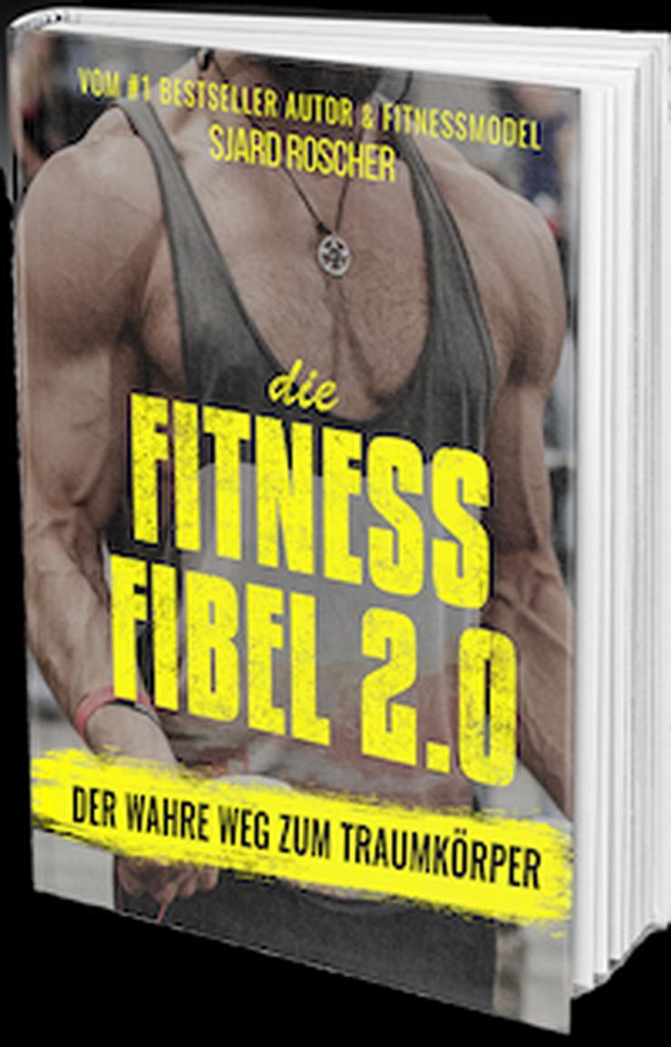 Fitness Fibel 2.0  NEU
