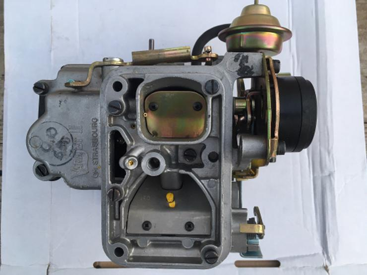 Vergaser Varajet II TOP NEU - Motorteile & Zubehör - Bild 1
