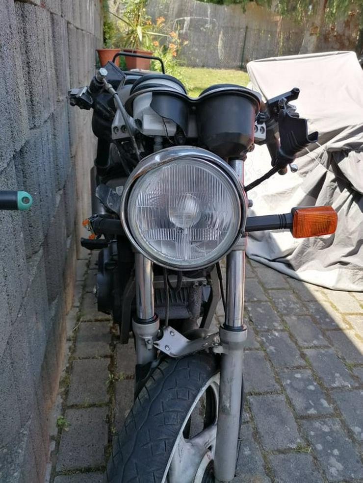 Bild 2: Suzuki GS 500 E