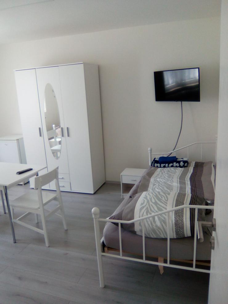 Zimmer in Zaisenhausen eigener Zugang für Wanderer oder Monteure
