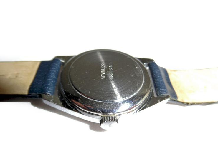 Bild 5: Schöne Armbanduhr von Kienzle