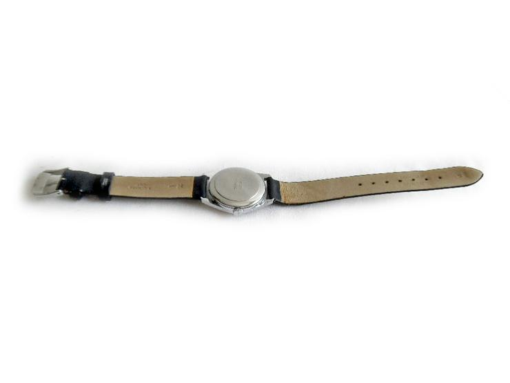 Bild 4: Schöne Armbanduhr von Kienzle