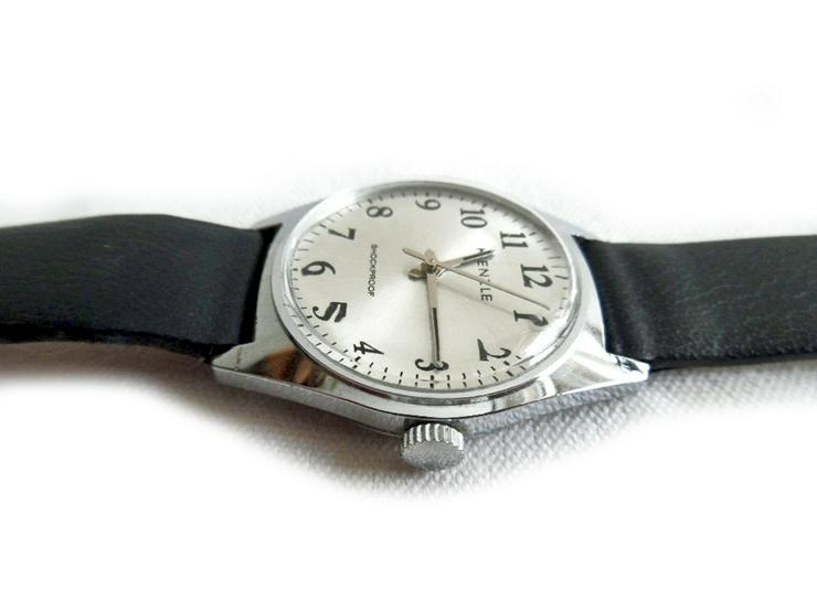 Bild 3: Schöne Armbanduhr von Kienzle