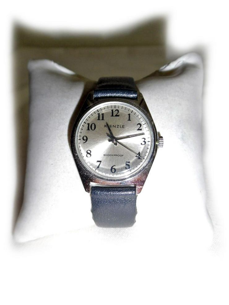 Schöne Armbanduhr von Kienzle